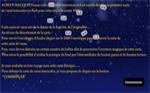 Carte de voeux DUT SRC Vichy Assistant Web Marketing | Webmaster | Référenceur SEO en Essonne 91